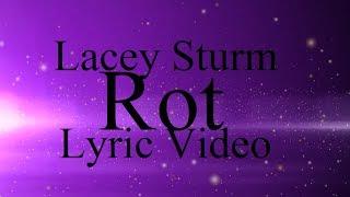 lacey sturm rot lyric video