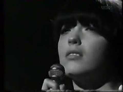 Billie Davies - Angel of the morning