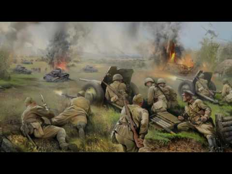 Неизвестные герои великой отечественной войны