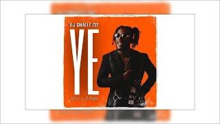 Dj Smallz 732  Ye  Jersey Club Remix