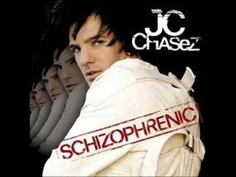 ADIDAS - JC Chasez