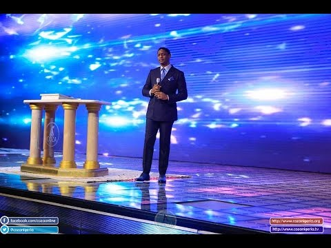 Pastor Biodun Fatoyinbo - He Makes All Things New - 2016 Declaration