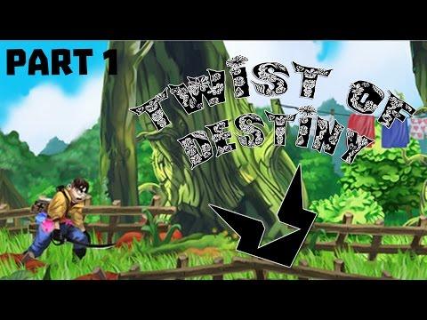 Twist of Destiny (Demo) | Classic RPG /w Amazing Art Style