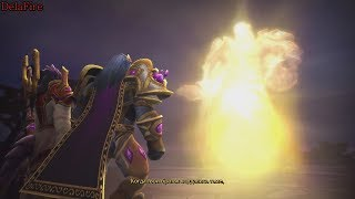 World of Warcraft: Legion - Рука Судьбы (Вторжение на Аргус)