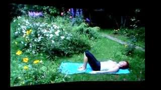 Упражнения при гонартрозе(Если у Вас болят колени... Что делать? Прежде всего, посетить доктора и сходить на МРТ, потому что причины..., 2013-07-03T13:21:30.000Z)
