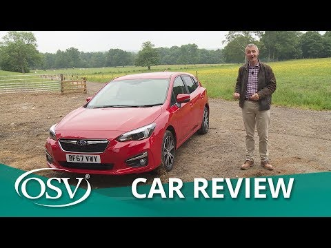 Subaru Impreza 2018 In-Depth Review | OSV Car Reviews