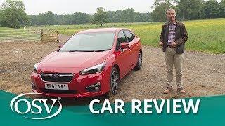 Subaru Impreza 2018 In-Depth Review | OSV Car Reviews
