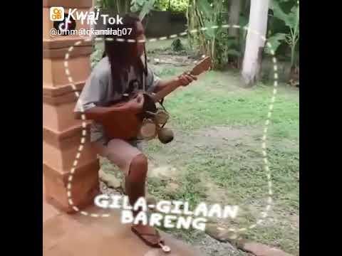 Gila Keren Banget Musik Rege