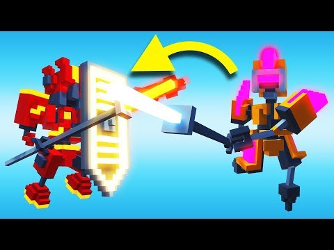 Mind Controlling Fire Robots in Clone Drone And The Danger Zone