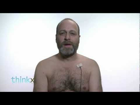 Think X  Think X with H. Jon Benjamin