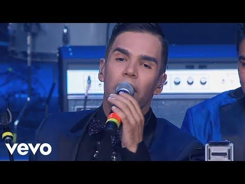 Los �ngeles Azules - Entrega De Amor ft. Grupo Cañaveral De Humberto Pabón (Live)