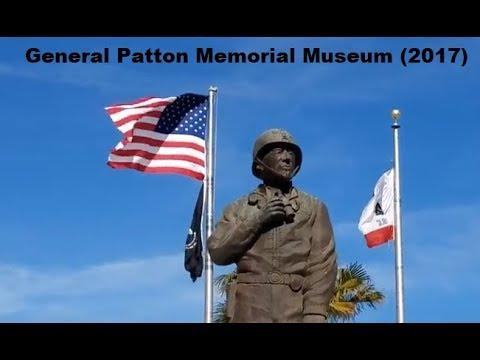 Patton Museum (2017)