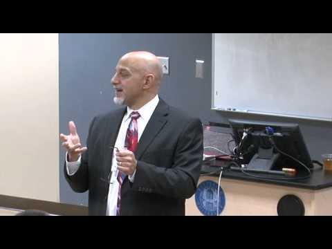 Guest Speaker - Doug Melton