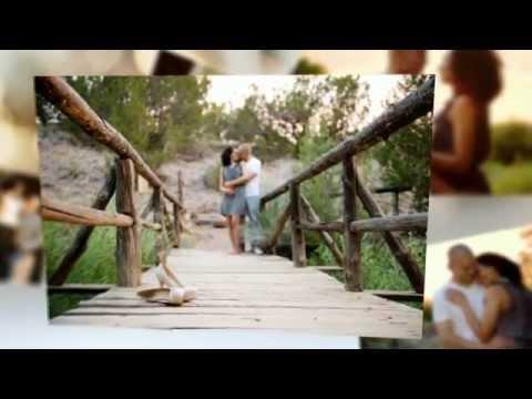 She said YES!!! Ashley and John Santa Fe Paul Engagement Photo Session by Ell Photography
