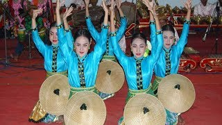 Tarian Jawa Timur Yang Sangat Populer