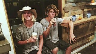 JAY ALVARREZ &amp ALEX HAYES- FUNNY MOMENTS AND ADVENCTURES