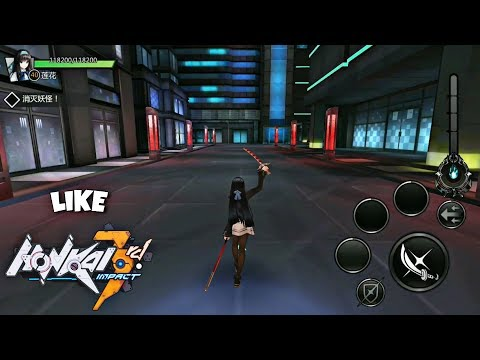 Top 6 Anime Style ARPG Like Honkai 3rd For Android/iOS