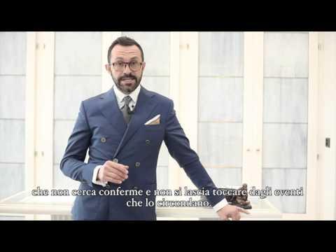 Messori BESPOKE Seconda Stagione Non Chalance and... SPREZZATURA #17 Cut to Fit You