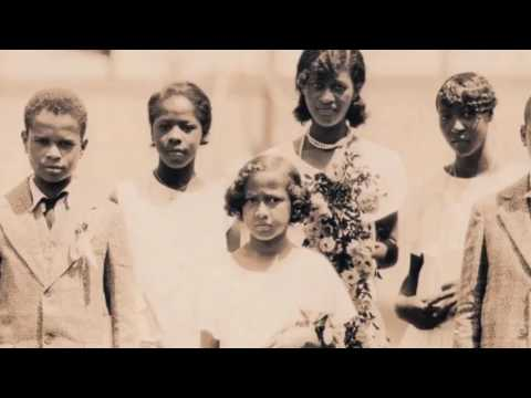 Black Pioneers: Katherine Johnson
