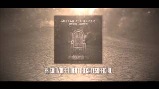 "Meet Me at the Gates - ""Overthrown"" A BlankTV World Premiere Lyric Video!"