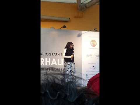 Dato' Siti Nurhaliza - Jaga Dia Untukku (M&G)