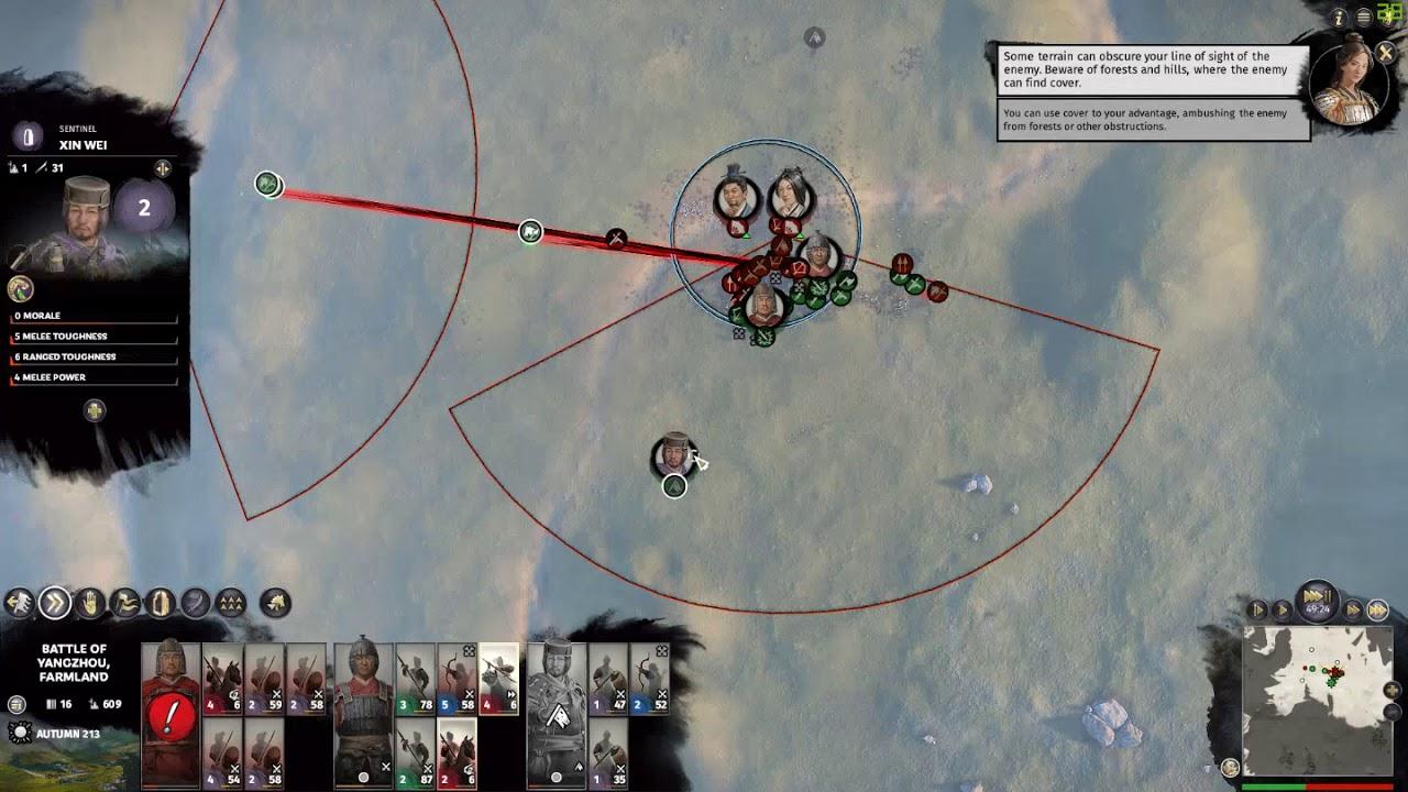 Watch Total War: Three Kingdoms - Liu Bei Let's Play E35