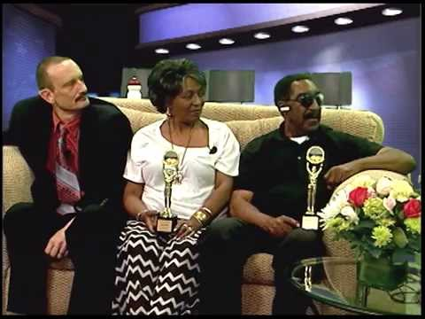 The Legend Ronnie Hudson and Sherrie Taylor