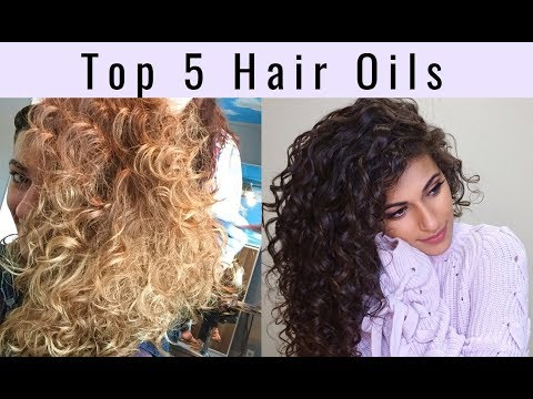 HOW TO SAVE YOUR HAIR WITH OILS | Ayesha Malik