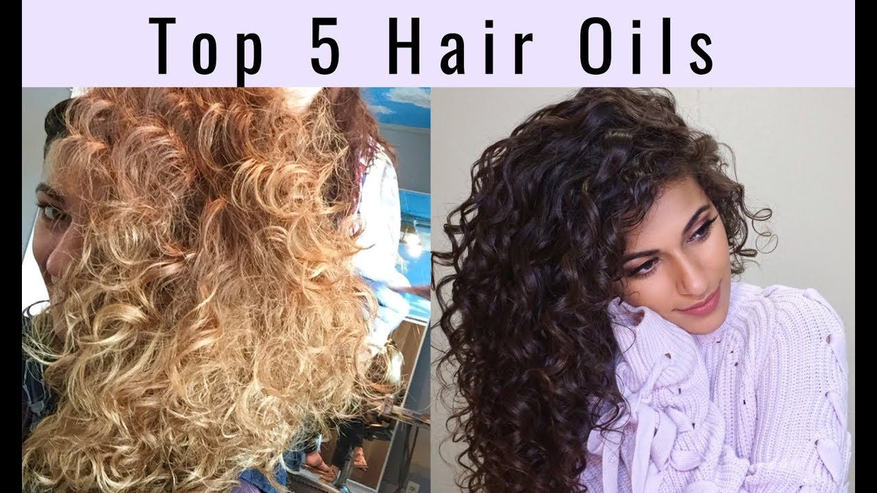 HOW TO SAVE YOUR HAIR WITH OILS | Ayesha Malik #1