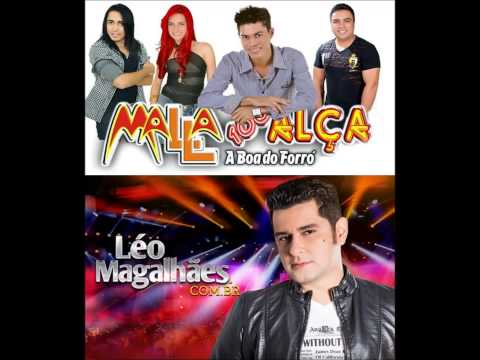 Malla 100 Alça Part. Léo Magalhães - Quem Deve, Paga!
