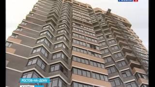 Управляющий директор ГК «Вертикаль» о строительстве ЖК «Семья» вг. Ростове-на-Дону