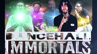 Dancehall Mix DECEMBER 2019 IMMORTALS Vybz Kartel,Teejay,Masicka,Alkaline,Chronic Law,Sikka Rymes