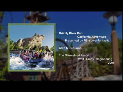 Grizzly River Run Queue Loop