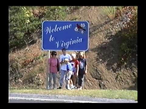 Virginia 1991 s featuring Adam