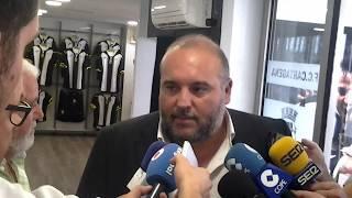 Sorteo Copa del Rey FC Cartagena-Sevilla