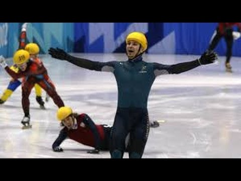 Greatest Olympic Moments No. 10