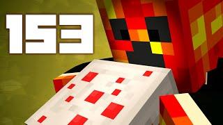 Minecraft Hunger Games: TNT HACKER?! - w/Preston & Kenny #153