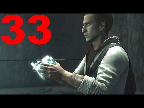 Прохождение Assassin's Creed III - Часть 33: Спасение отца [Босс: Дэниел, Видик]