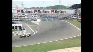 Baixar Formula 1 - Compilation Hungarian Grand Prix 2000