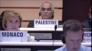 "Micronesia votes ""No"", takes stand against singling out Israel at UN"