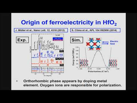 Technology Breakthrough by Ferroelectric HfO2 for Ultralow Power Logic and Memory