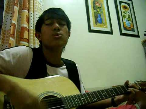 When I'm With You by Faber Drive (Cover)