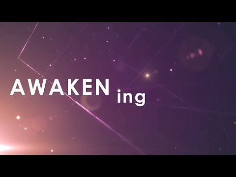 Awakening with Lyrics (Chris Tomlin)