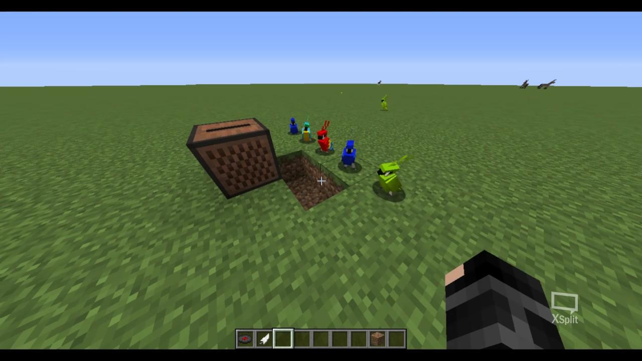Sweeping Edge Minecraft | Pics | Download |
