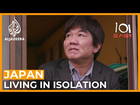 Japan: The Age Of Social Withdrawal   101 East