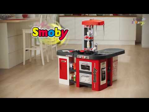 Smoby Kuchnia Mini Tefal Studio Xxl Bubble 311025 Www
