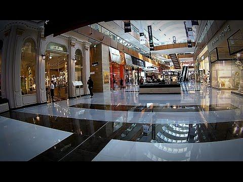 DUBAI MALL United Arab Emirates