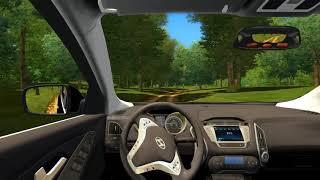 Hyundai ix35 2010 Drive