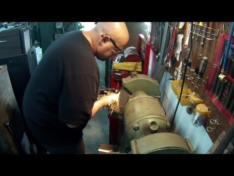 Shop Talk With Adam: Drill Grinding