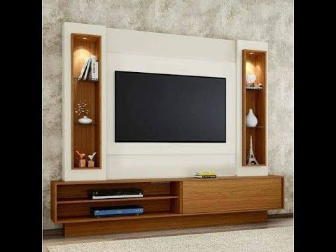 Best Modern TV Cabinet Design for Living Room/Bedroom on ...